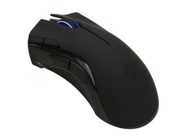 a0f0e3035d7 NeweggBusiness - RAZER Mamba Wireless Rechargeable Gaming Mouse