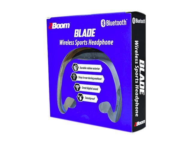 NeweggBusiness - 2Boom Blue HPBT260B Blade Bluetooth Sports