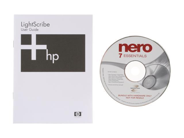 neweggbusiness hp 20x dvd r dvd burner with lightscribe 20x dvd r rh neweggbusiness com LightScribe Survivor Template LightScribe Color
