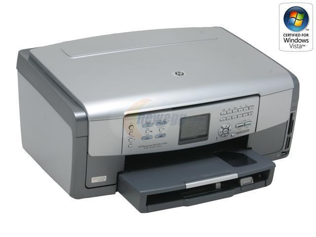 HP Photosmart 3210 Q5843A#ABA Printer - Newegg.com