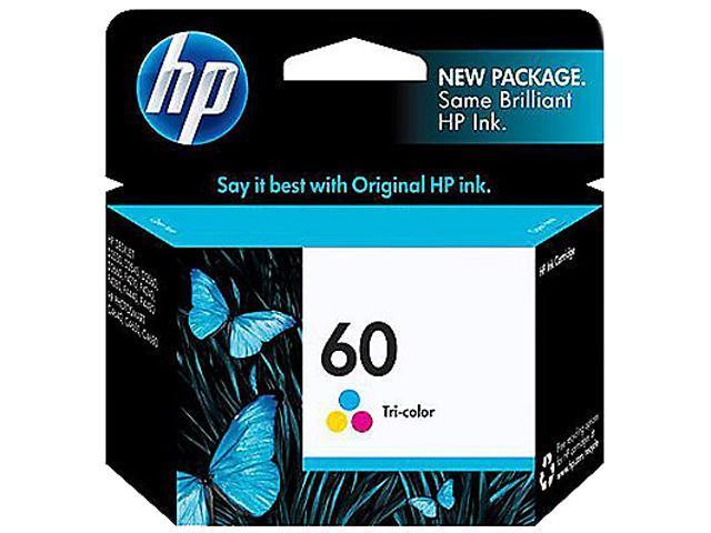 Hp printer d1600