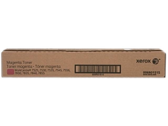 XEROX 006R01515 Toner Cartridge Magenta