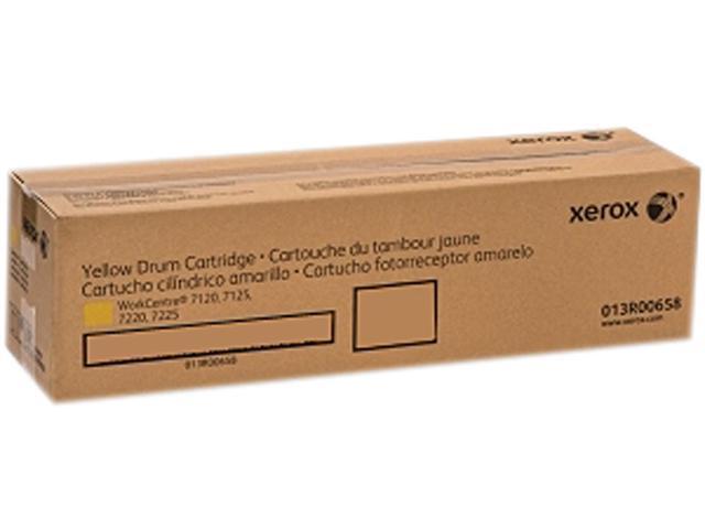 XEROX 013R00658 Drum Cartridge Yellow