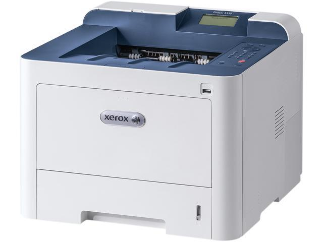 Xerox Phaser 3330 (3330/DNI) Duplex 1200 dpi x 1200 dpi wireless/USB mono Laser Printer