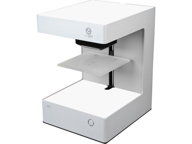 ZeePro ZIM Silver 3D Printer