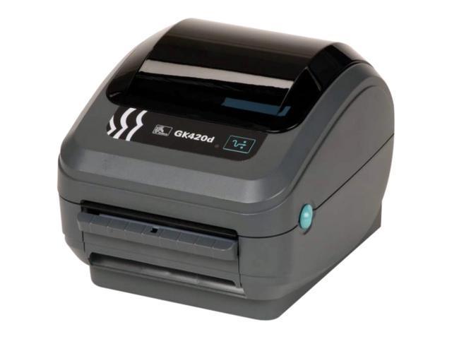 Zebra GK42-202511-000 GK420d Desktop Thermal Printer