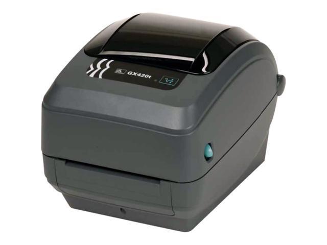 Zebra GX420t GX42-102410-000 Label Printer