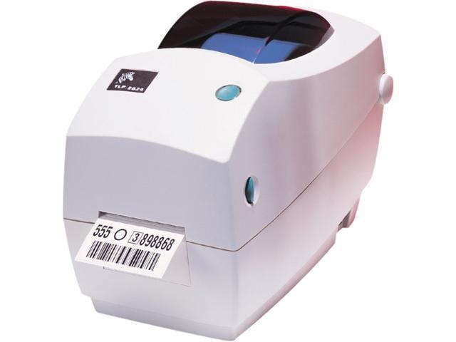 Zebra 282P-101511-000 TLP 2824 Plus Desktop Thermal Printer