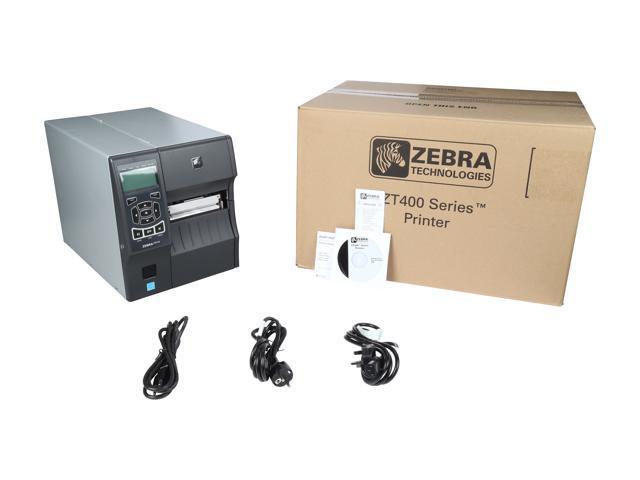NeweggBusiness - Zebra ZT410 4