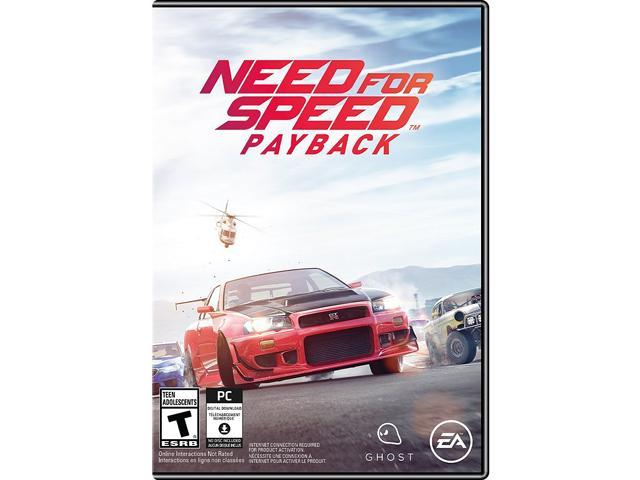 need for speed payback pc. Black Bedroom Furniture Sets. Home Design Ideas