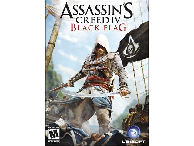 Assassin's Creed IV Black Flag DLC 8 - Illustrious Pirates Pack [Online Game Code]