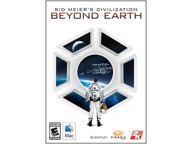 Sid Meier's Civilization: Beyond Earth for Mac [Online Game Code]