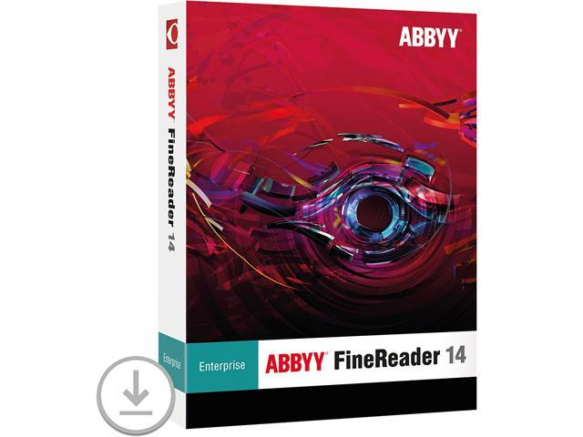 How much will ABBYY FineReader 14 Corporate cost?