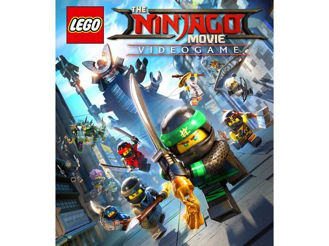 LEGO Ninjago Movie Video Game Online Game Code - Newegg.com