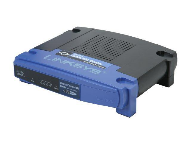 Linksys - USA