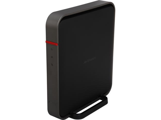 BUFFALO WZR-1750DHPD AirStation AC 1750 Gigabit Dual Band Wireless Router___ DD-WRT Open Source Pre-Installed