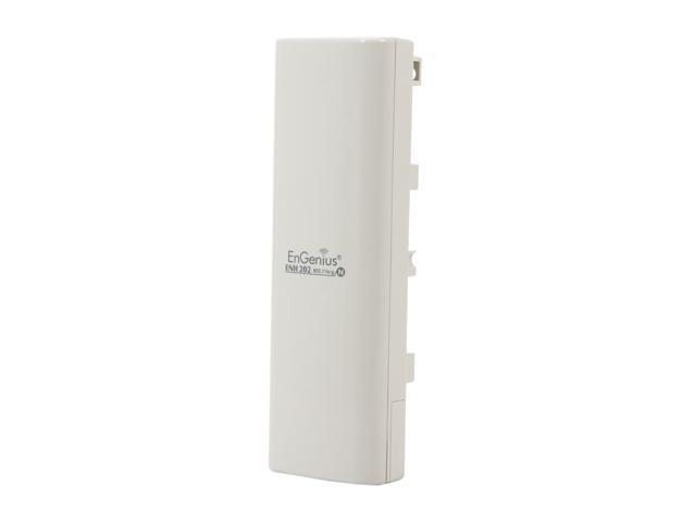 EnGenius ENH202 N300 Wireless Outdoor 800mW Long-range Multiple Client bridge/Access Point