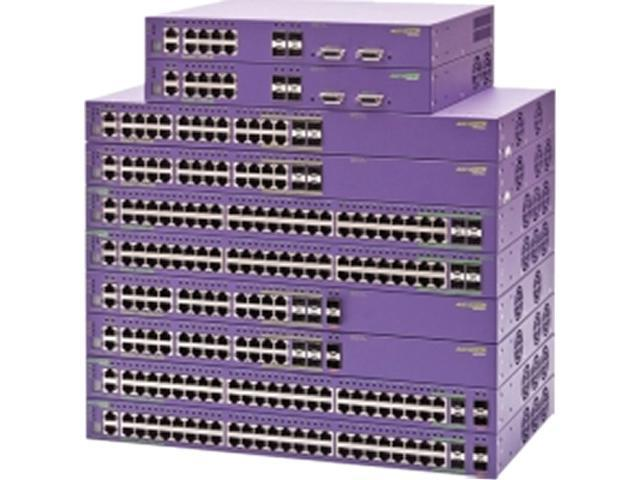 Extreme Networks Summit X440-48t Layer 3 Switch photo