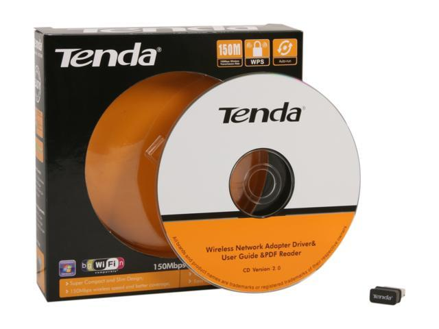 FREE Tenda Wireless Pico Adapt...