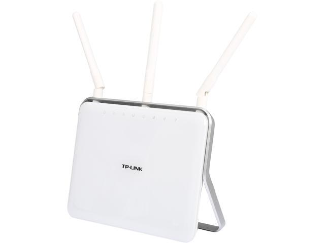 TP-LINK Archer C9 Wireless AC1900 Dual Band Gigabit Router