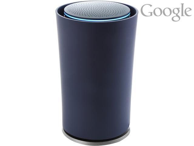 OnHub AC1900 Wi-Fi Router from TP-LINK and Google