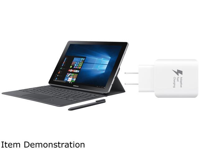 samsung galaxy book sm w620nzkaxar kit 7th gen intel core. Black Bedroom Furniture Sets. Home Design Ideas