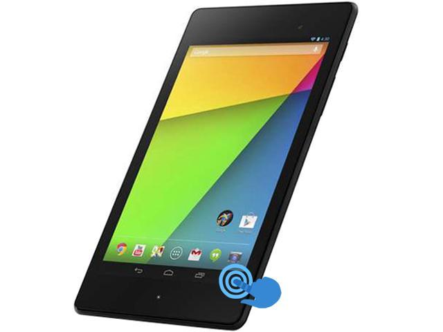 ASUS Nexus 7 FHD Qualcomm Snapdragon S4 Pro Quad-Core 2 GB DDR3 Memory 32 GB Flash 7.0