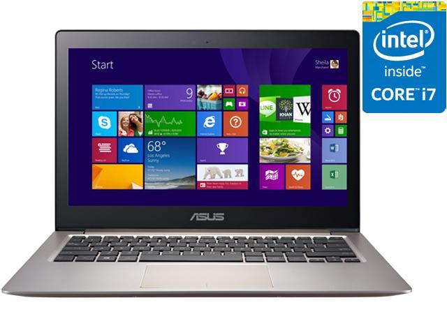 ASUS Zenbook UX303LB-DS74T Ultrabook Intel Core i7 5500U (2.40 GHz) 512 GB SSD NVIDIA GeForce 940M 2 GB 13.3