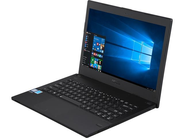 ASUS Laptop P Series P2440UA XS51 Intel Core I5 7th Gen