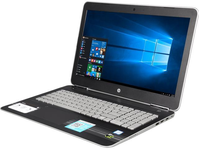 how to open hp pavilion laptop