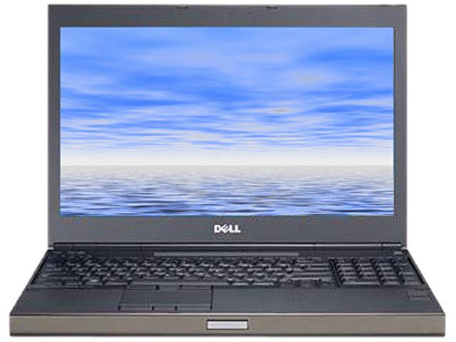 NeweggBusiness - DELL Precision M4800 Mobile Workstation