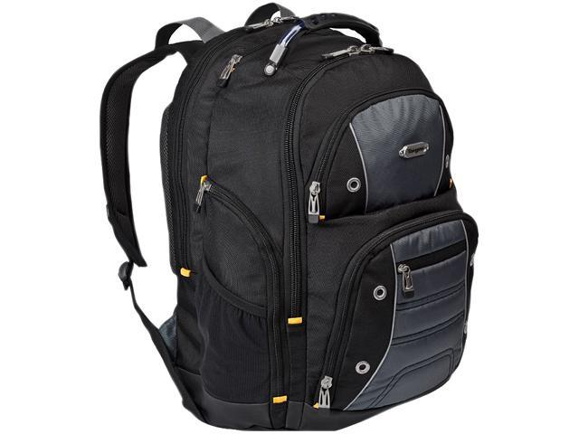 Targus Drifter TSB238US Carrying Case (Backpack) for 16