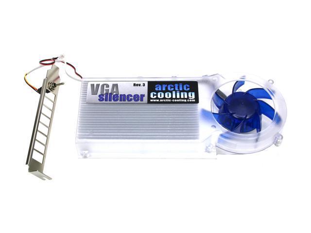 ARCTIC COOLING AVC-1000 Hydraulic VGA Coolers