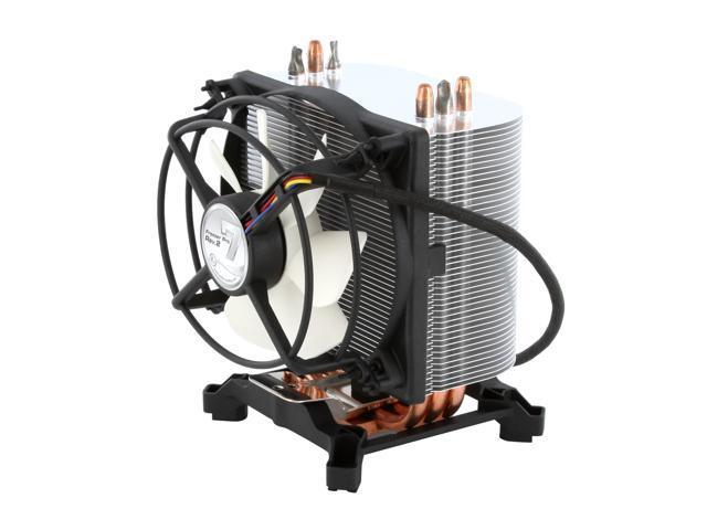 Arctic Freezer 7 Pro Rev 2 Cpu Cooler Intel Amp Amd