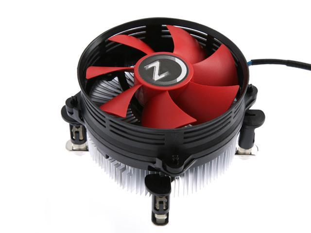 Rosewill RCX-Z300 - 92mm CPU Cooler Fan - Ball Bearing