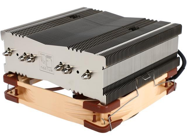 Noctua Nh C14s 140mm Sso2 C Type Premium Quiet Cpu Cooler