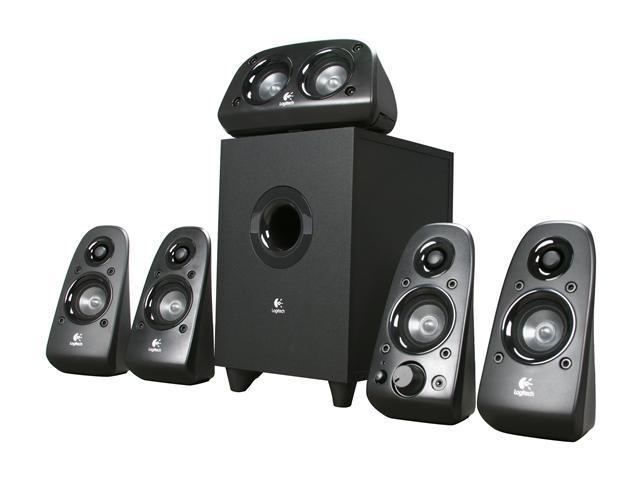 Logitech Z506 Speakers...