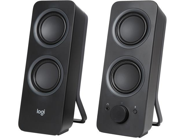 how to connect logitech bluetooth speaker to computer