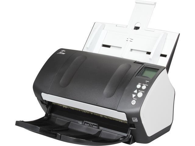 Fujitsu Fi 7160 Pa03670 B055 Duplex Up To 600 Dpi Usb