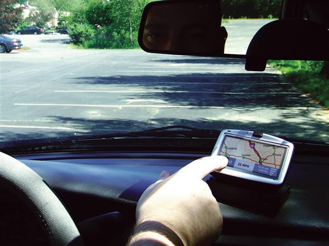 InstallerNet Navigation System e-InstallCard