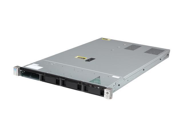 NeweggBusiness - HP ProLiant DL320e Gen8 Rack Server System Intel