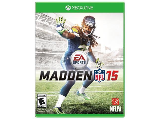 Madden NFL 15 Xbox One