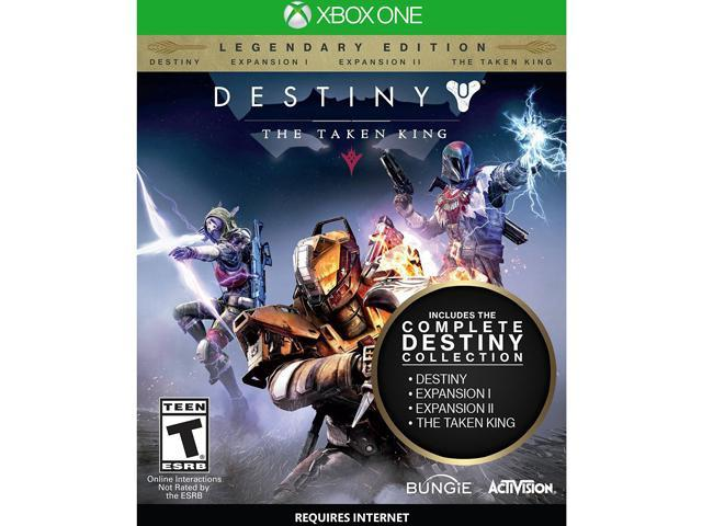 Destiny: The Taken King - Xbox One