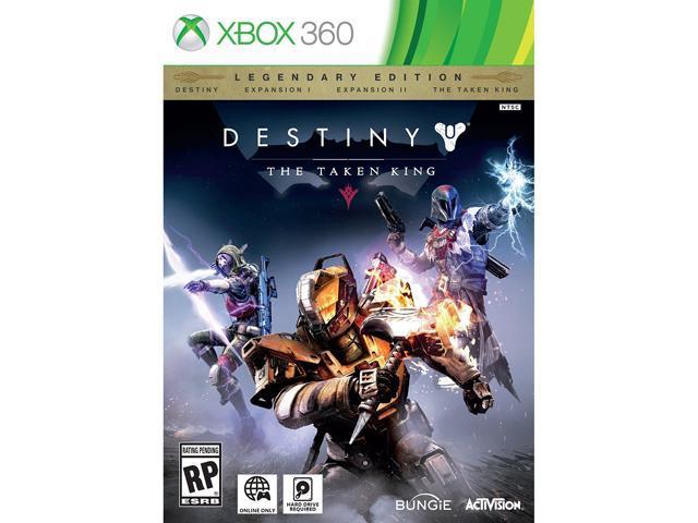 Destiny: The Taken King - Xbox 360