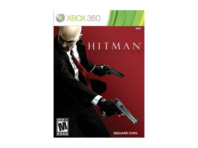 Hitman: Absolution (PS3 or Xbox 360) $19.99