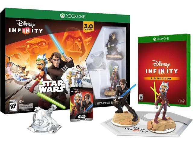 Disney Infinity 3.0 Star Wars Pack Xbox One