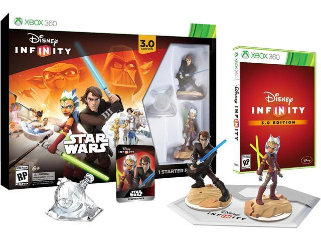Disney Infinity 3.0 Star Wars Pack Xbox 360