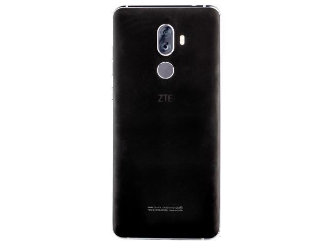 big sale 6c6b2 a2dac NeweggBusiness - ZTE Blade Max View 4G LTE Unlocked Cell Phone 6 ...