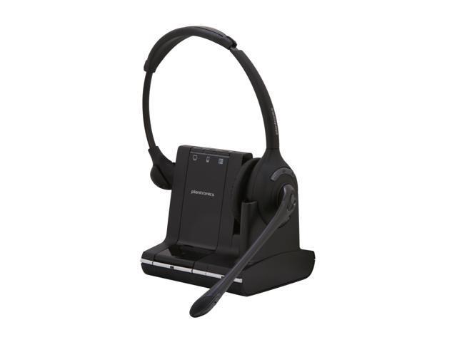 Plantronics Savi W710 Multi Device Wireless Headset System (83545-01)