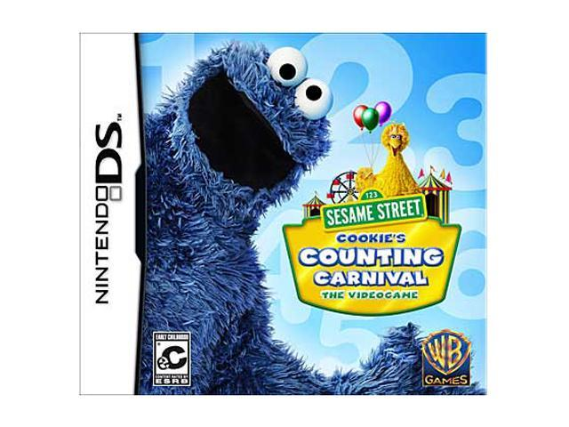 Sesame Street - USA